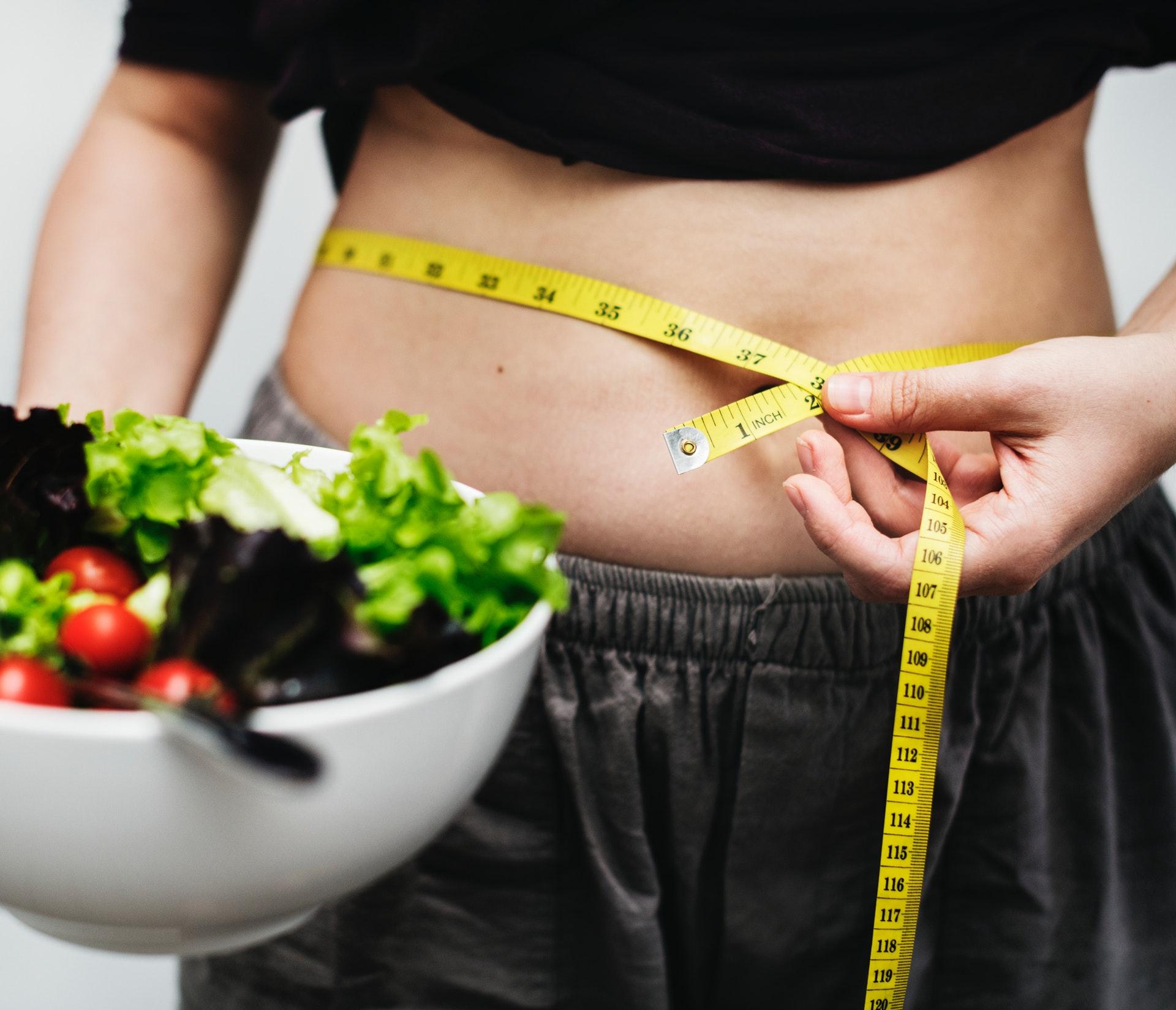 optimiza tu nutrición